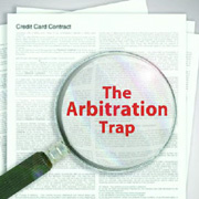 Arbitration trap