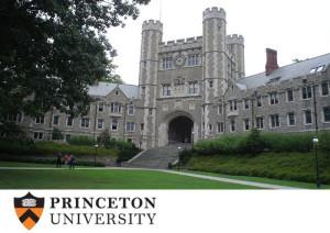 a Princeton-University